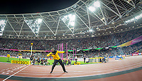 IAAF World Championship Athletics - 13.08.2017