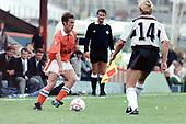 Football 1990-91