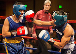 2014 Western Regional Boxing