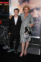 """Marlowe Harris, Peta Wilson<br /> at """"The Water Diviner"""" Premiere, TCL Chinese Theater, Hollywood, CA 04-16-15<br /> David Edwards/DailyCeleb.Com 818-249-4998"""