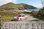 Kerry's magnificent scenery will once again be showcased this weekend during the Rally of the Lakes, and topping the Kerry entry list is Alan Ring in his Mitsubishi EVO 9.