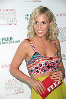 May 30, 2012 Natasha Bedingfield at the Clarins Million Meals Concert for Feed at Alice Tully Hall, Lincoln Center in New York City. © RW/MediaPunch Inc.