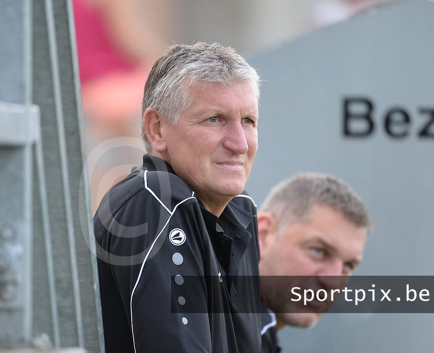 FC Helkijn : Kurt Martin <br /> foto VDB / BART VANDENBROUCKE