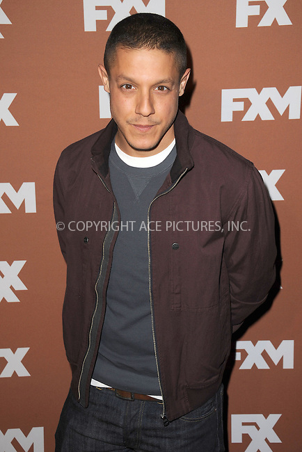 WWW.ACEPIXS.COM . . . . . .March 28, 2013...New York City....Theo Rossi attends the 2013 FX Upfront Bowling Event at Luxe at Lucky Strike Lanes on March 28, 2013 in New York City ....Please byline: KRISTIN CALLAHAN - ACEPIXS.COM.. . . . . . ..Ace Pictures, Inc: ..tel: (212) 243 8787 or (646) 769 0430..e-mail: info@acepixs.com..web: http://www.acepixs.com .