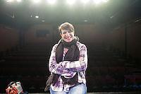 Masha et Nina Dimitri; Spectacle; Teatro Dimitri Verscio