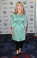 Toyah Willcox arriving for the 59th Ivor Novello Awards, at the Grosvenor House Hotel, London. 22/05/2014 Picture by: Alexandra Glen / Featureflash