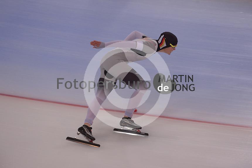 ISU World Cup Speed Skating 020219, ©foto Martin de Jong