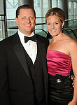 Doug and Erin Anders at the Memorial Hermann Circle of Life Gala at the Hilton Americas Hotel Saturday May 11, 2013.(Dave Rossman photo)