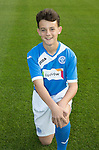 St Johnstone Academy Under 15&rsquo;s&hellip;2016-17<br />Thomas Penker<br />Picture by Graeme Hart.<br />Copyright Perthshire Picture Agency<br />Tel: 01738 623350  Mobile: 07990 594431