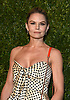 Jennifer Morrison attends the Chanel Tribeca Film Festival Artists Dinner on April 23, 2018 at Balthazar Restaurant in New York, New York, USA.<br /> <br /> photo by Robin Platzer/Twin Images<br />  <br /> phone number 212-935-0770