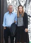 EXCLU! Dustin Hoffman & Lisa Hoffman