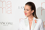 """Silvia Abascal attends to the premiere of """"Ma Ma"""" at Capitol Cinemas in Madrid, Spain. September 09, 2015. <br /> (ALTERPHOTOS/BorjaB.Hojas)"""