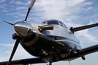 Business Prop Aircraft