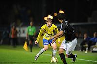 VOETBAL: LEEUWARDEN: Cambuur Stadion, 10-05-2012, SC Cambuur - VVV, Nacompetitie, Eindstand 0-0, Bob Schepers (#27), ©foto Martin de Jong