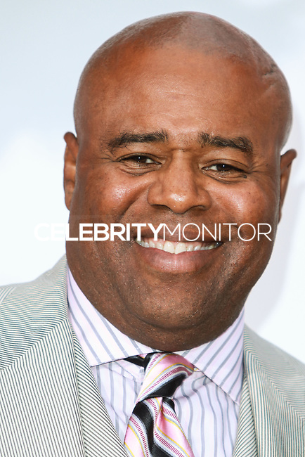 HOLLYWOOD, LOS ANGELES, CA, USA - JUNE 09: Chi McBride at the Los Angeles Premiere Of Screen Gems' 'Think Like A Man Too' held at the TCL Chinese Theatre on June 9, 2014 in Hollywood, Los Angeles, California, United States. (Photo by David Acosta/Celebrity Monitor)