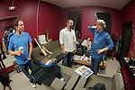 Todd Isler, Craig Myers & Mike Gordon At Port City Music Hall