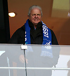 10.02.2018, Wirsol Rhein-Neckar-Arena, Sinsheim, GER, 1.FBL, TSG 1899 Hoffenheim vs FSV Mainz 05, im Bild<br />Dietmar Hopp<br /> Foto &copy; nordphoto / Bratic