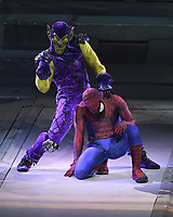 JAN 10 Marvel Universe Live! Age of Heroes