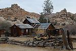 historic Keyes Ranch