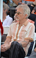 LOS ANGELES, CA. September 20, 2016: Billy Bob Thornton at the Hollywood Walk of Fame star ceremony honoring actress Kathy Bates.<br /> Picture: Paul Smith / Featureflash