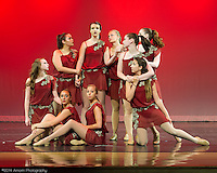 2014 (CDC) EHS Recital
