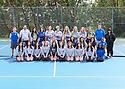 2018-2019 BHS Girls Tennis