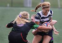 Penn State women's rugby / Scranton