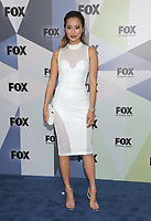 NEW YORK, NY - MAY 14: Jamie Chung at the 2018 Fox Network Upfront at Wollman Rink, Central Park on May 14, 2018 in New York City.  <br /> CAP/MPI/PAL<br /> &copy;PAL/MPI/Capital Pictures