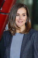 MADRID, SPAIN-February 05: Queen Letizia of Spain attends the International Day of Secure Internet at National Museum Reina Sofía Art Center on February 5, 2019 in Madrid, Spain.  ***NO SPAIN***<br /> CAP/MPI/RJO<br /> ©RJO/MPI/Capital Pictures