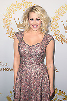 PASADENA, CA - FEBRUARY 9: Kellie Pickler at the   Hallmark Channel and Hallmark Movies &amp; Mysteries Winter 2019 TCA at Tournament House in Pasadena, California on February 9, 2019.     <br /> CAP/MPI/SAD<br /> &copy;SAD/MPI/Capital Pictures