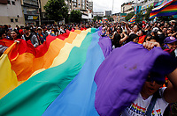 Gay Pride Padare 2019 in Colombia