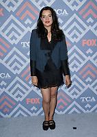 08 August  2017 - West Hollywood, California - Zuleikha Robinson.   2017 FOX Summer TCA held at SoHo House in West Hollywood. Photo Credit: Birdie Thompson/AdMedia