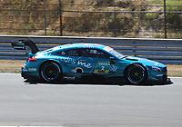 DTM Qualifying, Zandvoort 140718