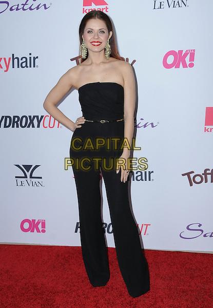 22 February 2017 - West Hollywood, California - Anna Trebunskaya.  2017 OK! Magazine's Pre-Oscar Event held at Nightingale Plaza. <br /> CAP/ADM/BT<br /> &copy;BT/ADM/Capital Pictures