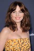 Ophelia Lovibond<br /> at the British Independent Film Awards 2016, Old Billingsgate, London.<br /> <br /> <br /> ©Ash Knotek  D3209  04/12/2016