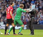 091212 Manchester City v Manchester Utd