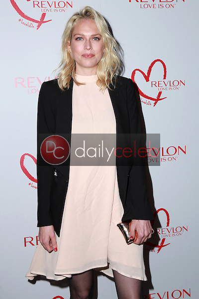 Erin Foster<br />