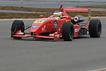 James Cole - T-Sport Dallara F307 Mugen Honda