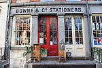 Seaport: Bowne Printers