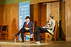 George Galloway <br /> launching his bid to become the next Mayor of London in 2016 <br /> at Conway Hall, London, Great Britain <br /> 14th June 2015 <br /> <br /> George Galloway <br /> with <br /> Max Keiser <br /> <br /> <br /> Photograph by Elliott Franks <br /> Image licensed to Elliott Franks Photography Services