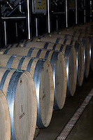 23.07.2012. Wineries Iniesta in Fuentealbilla (Albacete-Spain). Belonging to the family Iniesta Luj&aacute;n which is part Andres Iniesta, player of FC Barcelona and the Spanish football team. (Alterphotos/Marta Gonzalez) /NortePhoto.com*<br />