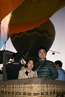 20170820 20 August Hot Air Balloon Cairns