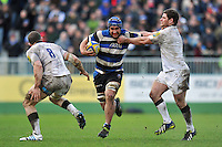 Bath v Newcastle Falcons : 09.02.14