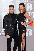 www.acepixs.com<br /> <br /> February 22 2017, London<br /> <br /> Jonas Blue arriving at The BRIT Awards 2017 at The O2 Arena on February 22, 2017 in London, England.<br /> <br /> By Line: Famous/ACE Pictures<br /> <br /> <br /> ACE Pictures Inc<br /> Tel: 6467670430<br /> Email: info@acepixs.com<br /> www.acepixs.com