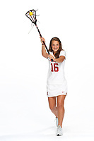 Stanford, CA -- October 3, 2018: Stanford Women's Lacrosse Photo Day.