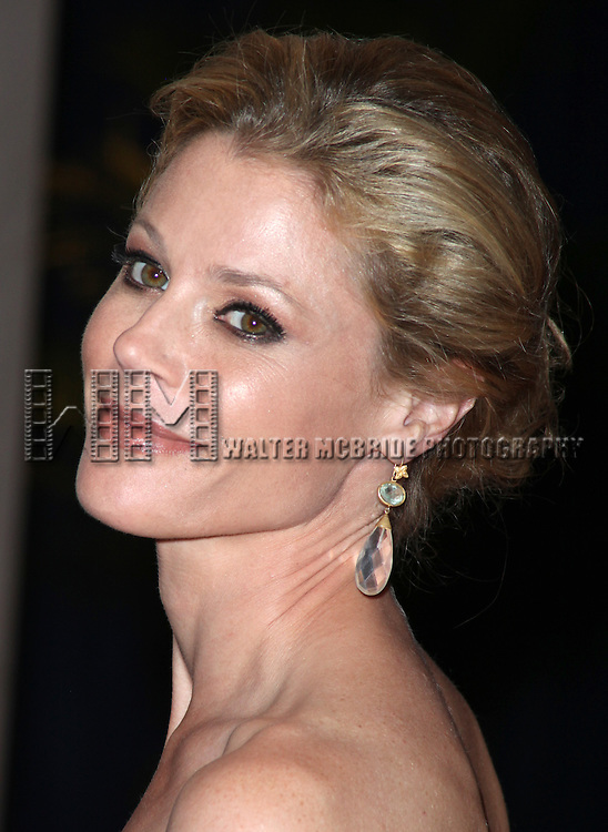 Julie Bowen.arriving for the 2010 White House Correspondents Dinner May 1, 2010 at the Washington Hilton Hotel in Washington, DC.  May 1, 2010.© Walter McBride /