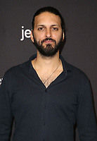 "24 March 2019 - Hollywood, California - Shazad Latif. 2019 PaleyFest LA - ""Star Trek: Discovery"" held at Dolby Theater. <br /> CAP/ADM/FS<br /> ©FS/ADM/Capital Pictures"