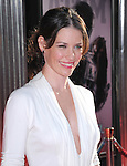 Evangeline Lilly at The Dreamworks Studio's L.A. Premiere of REAL STEEL held at Universal CityWalk in Universal City, California on October 02,2011                                                                               © 2011 Hollywood Press Agency