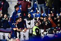 22.02.2020 La Liga Levante UD VS Real Madrid