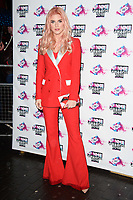 Ashley James at the VO5 NME Awards 2018 at the Brixton Academy, London, UK. <br /> 14 February  2018<br /> Picture: Steve Vas/Featureflash/SilverHub 0208 004 5359 sales@silverhubmedia.com